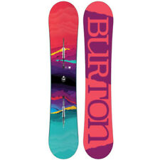 Tavola da Snowboard Burton FEELGOOD FLYING V 149 2018