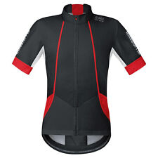 Maillot Gore Bike Wear Oxygen SO Negro-Rojo
