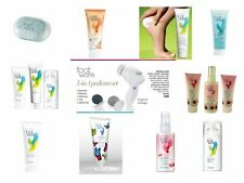 Avon Footworks ~ CREME, Spray, Pedicure Set & TRATTAMENTI SALDI