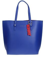 TOMMY HILFIGER AW0AW05127/435 TH EFFORTLESS NS TOTE SAC À MAIN SURF THE