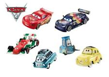 Cars- Coches a 1:55 escala de Cars Disney Pixar