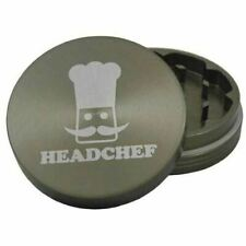 Headchef Grinders Crumbler 2pc 4pc Speedy Samurai Free Next Day Delivery
