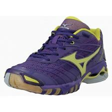 Chaussure volleyball Mizuno Wave Lightning RX Low Man 9KV-28145 end of  series 67e40ea9c19
