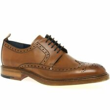 Barker Bailey Mens formale STRINGATE Brogues