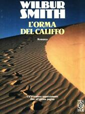 L'ORMA DEL CALIFFO  SMITH WILBUR TEA 1995 TEA DUE