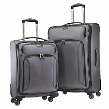 Samsonite Spherion 2-Piece Traveller Spinner Luggage Set