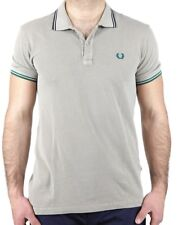 Camiseta Del Polo Fred Perry Hombre V0053