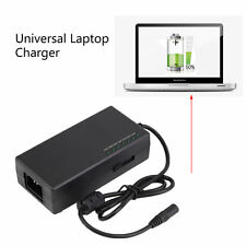 96W Universal Power Charger Charging Adapter AC 110V/240V For Laptop Notebook#f