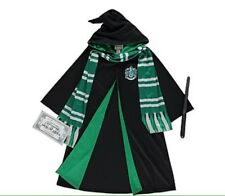 Age 11-12 Slytherin Malfoy Fancy Dress Outfit Dressing UpNEXT DAY DELIVERY LISTE