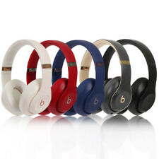 Wireless Bluetooth Stereo With Mic Sports Headphone For iPhone Samsung iPad Sony