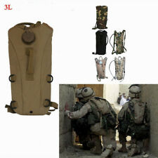 Camelback Pack 3L Water Bladder Bag Hydration Backpack Hiking Camping Cycling