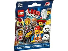 LEGO Movie Collectible Minifigures Series - Choose your own CMF