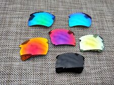Polarized Replacement Lenses for-Oakley Flak 2.0 XL Sunglasses Multiple Choices