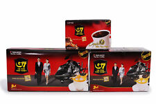 G7 The Original Instant Premium Vietnamese Coffee Box