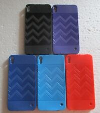 KARBONN MACH Two S360 Mach 2 S360 Soft Silicon Mobile Back Cover Cases
