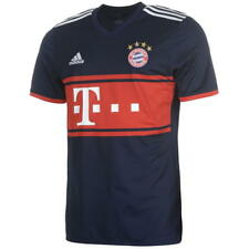 BAYERN MUNICH AWAY SHIRT 2017 2018
