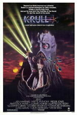 67848 Krull Movie Ken Marshall, Lysette Anthony Wall Print Poster Affiche