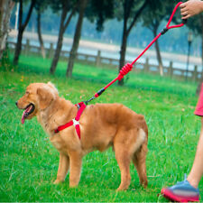 4 Modes Pet Leash Dogs Walk Dog Leashes Outdoor Safety Training Dog Leashes ZX25