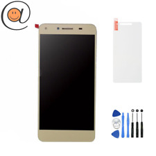 LCD + Ecran tactile Huawei Y5-II Y5-2 Or / Outils / Protection