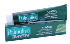 PALMOLIVE Clásico Espuma ESPUMA DE AFEITAR 100ml. 1,3, 6 , & 12 Packs Disponible