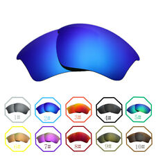 Polarized Replacement lenses for Half Jacket 2.0 XL Multiple-Choices