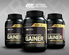 Optimum Nutrition Gold Standard Gainer 1.62 kg - 55g Whey Protein Isolate serv