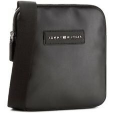 TOMMY HILFIGER AM0AM02947/002 TH CITY MINI CROSSOVER BANDOLERA BOLSA NEGRO