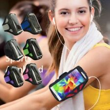 Samsung Galaxy J3 J5 j7 A3 A5 A7 2016 /2017 Gym Running Jogging Armband Exercise