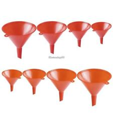 New Home Kitchen Funtion Set Filler Filling Plastic Funnel Set C1MY 02