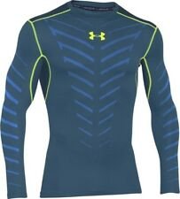 UNDER ARMOUR MENS COLDGEAR INFRARED LS TOP