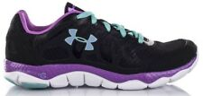 UNDER ARMOUR LADIES MICRO G ENGAGE TRAINERS
