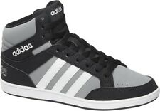 New Adidas NEO BOYS/GIRLS TRAINERS /high tops/HOOPS MID K/sneakers/sport shoes