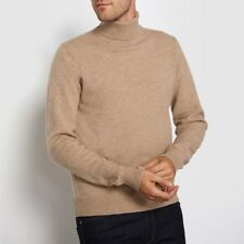 La Redoute Collections Uomo Pull Collo Dolcevita 100 Lana Lambswool