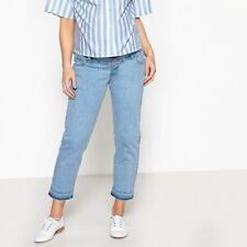 La Redoute Collections Donna Jeans Straight Premaman