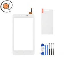 Vitre / Ecran tactile Wiko Jerry Max Blanc / Outils / Protection