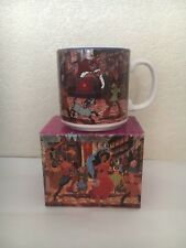 DISNEY STORE - CHOOSE FROM A SELECTION OF AUTHENTIC CLASSIC DISNEY MUGS = BOXED