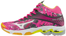 MIZUNO WAVE LIGHTNING Z4 MID V1GC180590 Scarpe Donna Pallavolo Volley Volleyball