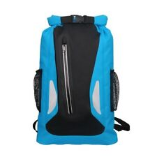 25L Outdoor River Trekking Backpack Waterproof Camping Hiking Swimming Dry Bag