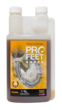 Natural Animal Feeds Naf 5 Estrellas pro Feet Líquido