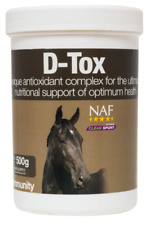 Natural Animal Feeds Naf D-Tox