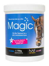 Natural Animal Feeds Naf 5 Estrellas Magic