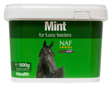 Natural Animal Feeds Naf Menta