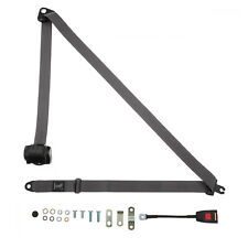 Front Automatic Seat Belt For Mercedes Benz 220 Coupe 1956-1959 Grey