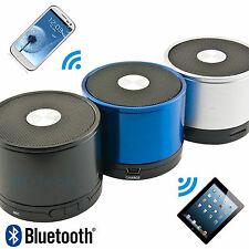 Wireless Bluetooth Altoparlante 09 SENZA FILI MP3 PLAYER SMARTPHONE Laptop