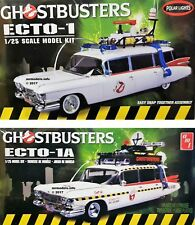 AMT / Polar LIghts 1/25 Ghostbusters Ecto Vehicle 1 25