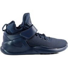 Mens Nike Kwazi High Top Boots Midnight Navy/Navy 844839 440 Size: UK 9 Last One