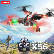 Syma Fuco X56 2.4G 4CH 6-Axis Pocket Drone RC Quadcopter Set Height Elicottero