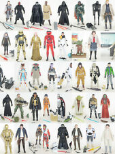 "Star Wars Action Figures - YOUR CHOICE - Hasbro 3.75"" Rogue One AWAKENS Jedi"