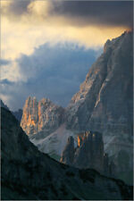 Cuadro de forex Sunset over the Dolomites, Italy - Matteo Colombo