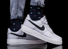 NIKE AIR FORCE 1 '07 chaussure hommes  sneaker blanc sneakers baskets AA4083-008